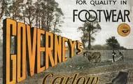 Governey Footwear