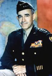 """Omar Bradley, """"The Soldier's General"""""""
