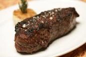 la bistec