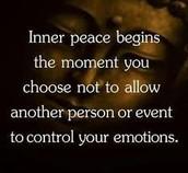 Control My Emotions