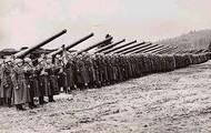 Italys' Army