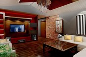 New era of Architectural interior rendering