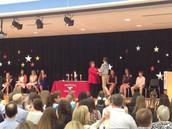 NJHS Ceremony