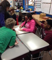 Team Building with Kagan: Blindfold Picture