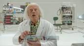 Dr Dmitri