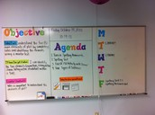 Organize information for your STUDENTS!