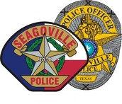 Seagoville Police Department Announces Registration for the 32nd  Citizens Police Academy