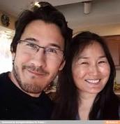 Mark's Mom