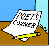 Calling all poems!