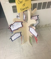 Our Tree of Families!