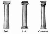 Columns For Sale!