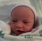 Baby Kate - Daddy Twardy