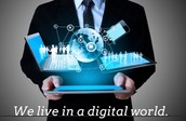 Introduction to the digital world
