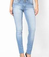 Los jeans!