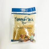 Manna Pack Rice