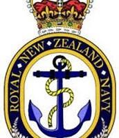 Royal New Zealnd Navy