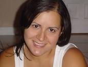 Lissette Gil, Testing Coordinator