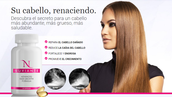 Try Nuviante hair development today!