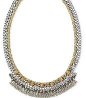 SOLD Cassady Collar Necklace