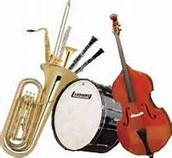 Instrument Update---5th Grade Parents