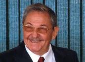 Cuban Leader