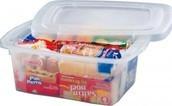 Multipurpose Box 20 Liters