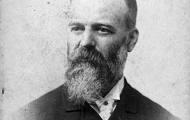 George Fenwick