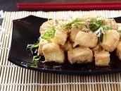Agi Dashi Tofu