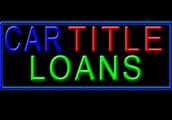 Auto Auto title loan to Improve Credit score