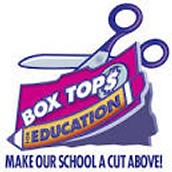 Repost: Box Tops for Education