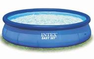 Intex easy set 10ft x 30 in Swimming pool