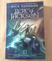 Percy Jackson Books