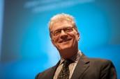Inspired this week by Sir Ken Robinson!