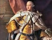 King George lll