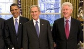 Presidents and Key Leaders
