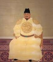 Shaozhou, Zhu Yuanzhang