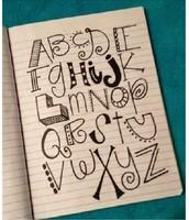Introduce cursive