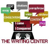 LRU Writing Center Available to Help!