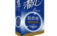 清风新超质感卷筒卫生纸 (B20AT6XN)