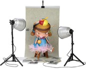 School Pictures - Dress to Impress!