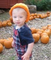 Pre-K & Kinder Pumpkin Patch Days