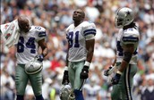Cowboys Past Big 3