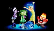 Movie - Inside Out