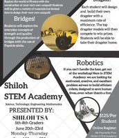 STEM Academy at Shiloh High
