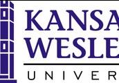 #2 Kansas Wesleyan University