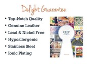 Delight Guarantee