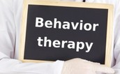 A Look at Behavior Therapy