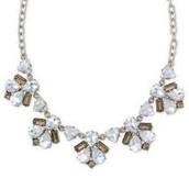 Lila Necklace $30