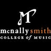 #1 McNally Smith College of Music