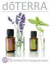 A chance to take home essential oils samples so you can experience them for yourself!